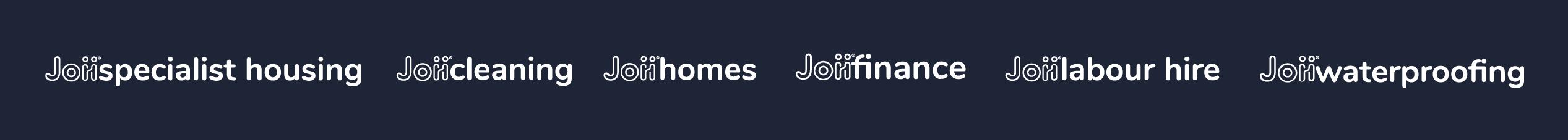 Joii Logos